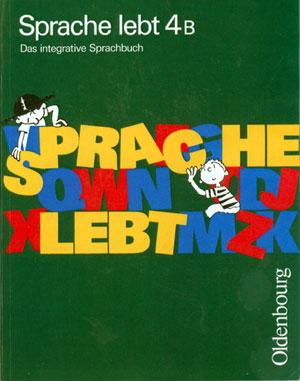"Titelbild ""Sprache lebt 4B"""