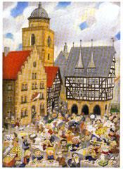 Alsfelder Rathaus
