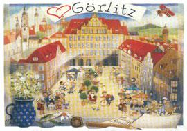Gruß aus Görlitz