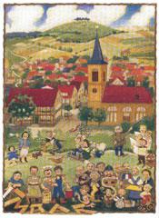 Lauterbach - Maar