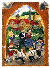 Schlitzer Trachtenfest