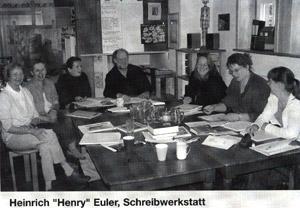 VHS-Kurs mit Henry Euler